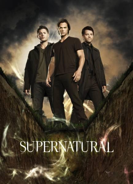 сверхъестественное 4 сезон смотреть онлайн novafilm